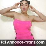 Transexuel shemale latina 23 ans