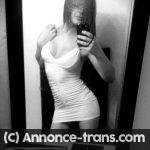 Titia transexuelle algérienne a Bobigny