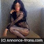 Sexy transexuelle pour rencontre a Boulogne sur Mer