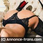 Transexuelle super salope a envie d'une bonne sodomie a Douai