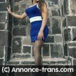 Transexuelle bonne baiser a Frontignan