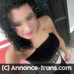 Rencontre transsexuelle chaude comme la braise a Istres