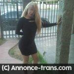 Transexuelle libertine cherche complice coquin proche Paris