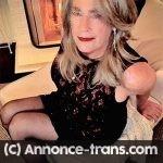 Travestie mure et jolie de Montauban cherche militaire bisexuel bien monté