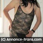 Sexe avec travestie sur Belfort (non vénale)