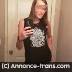 Transexuelle féminine Annecy, rencontre hot