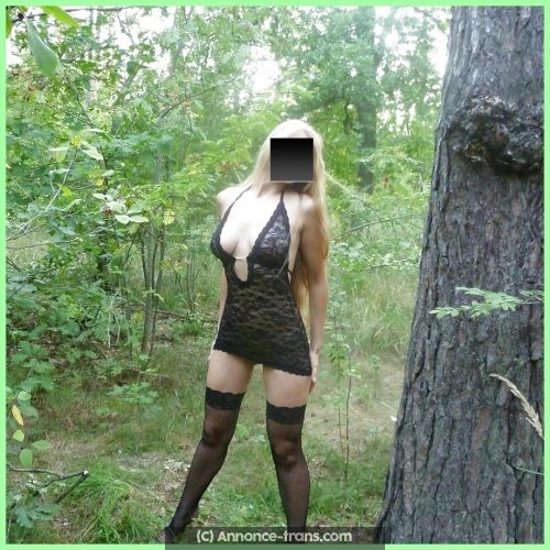 photo amateur nue escort trans