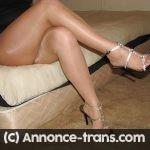 Transexuelle active très féminine cherche rencontres