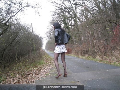 site sex trans sur paris