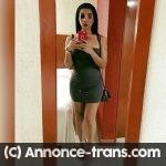 Transexuel algerienne cherche homme dominateur