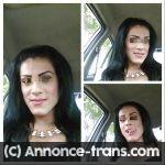 Transexuel qui a envie de s'éclater sexuellement