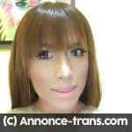Gina trans cherche relation éphémère