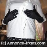 Annonce travesti soumis mature
