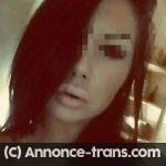 Shemale transexuel au cap d'Agde