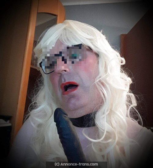 porno habillé rencontre trans marseille
