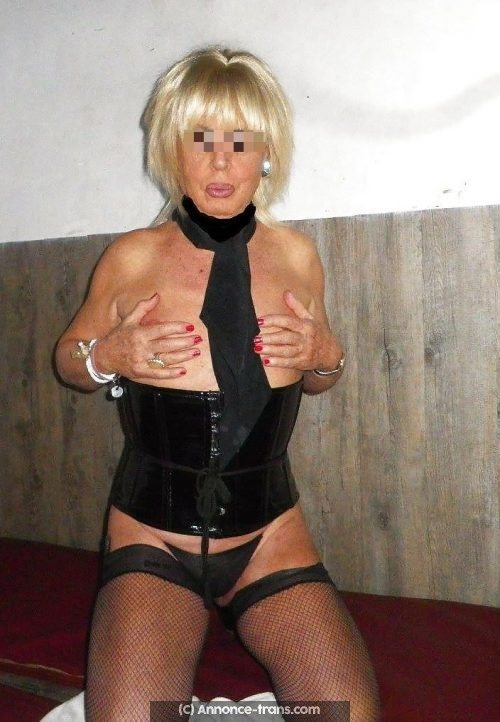 photo lesbienne escort  trans