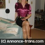 Transexuelle mariée libertine