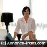 Travesti cherche relation