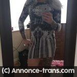 Transexuel arabe marocaine sodo ok