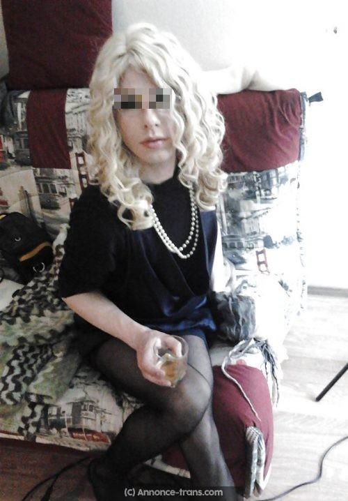 Rencontre travesti gard