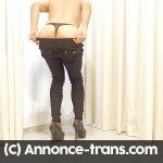 Transgenre aime se faire prendre le cul hard sur Limoges