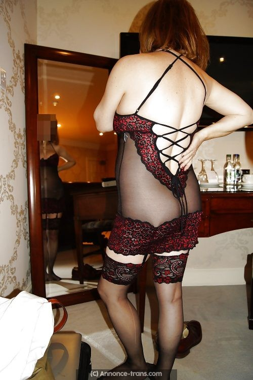 Rencontre travesti a paris