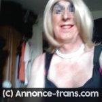 Travesti mature de Pau cherche truc crado