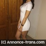 Transsexuelle experte en fellation a Clermont