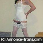 Travesti Polina cherche choses bien crades